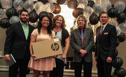 Shining Stars Gala rewards students, teachers - Houston
