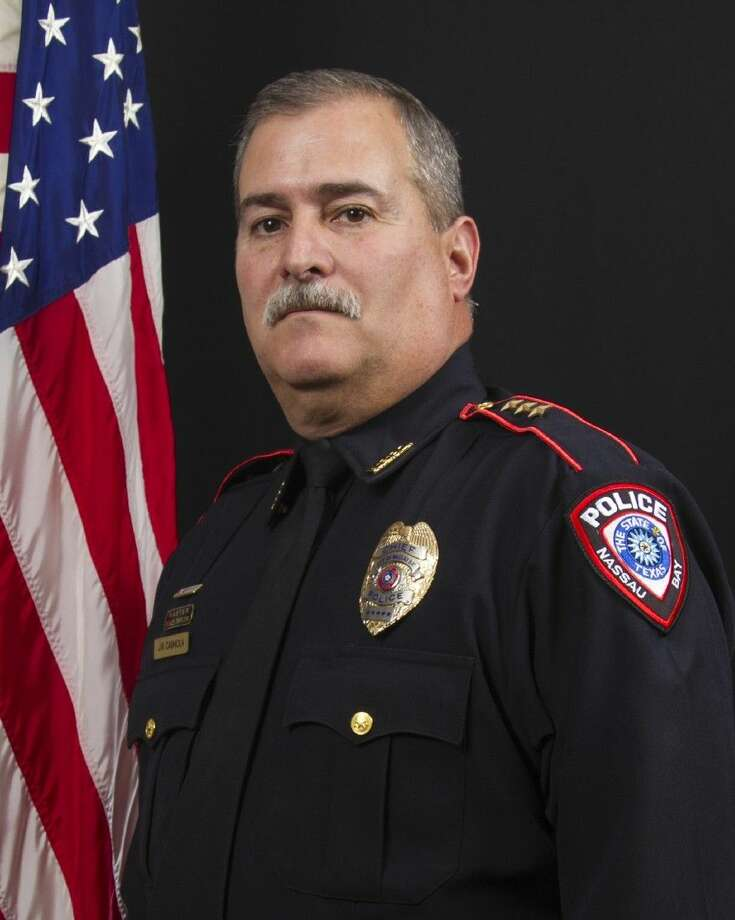 Nassau Bay Police Chief Joe Cashiola announced this week that he will be retiring from the department after 34 years.