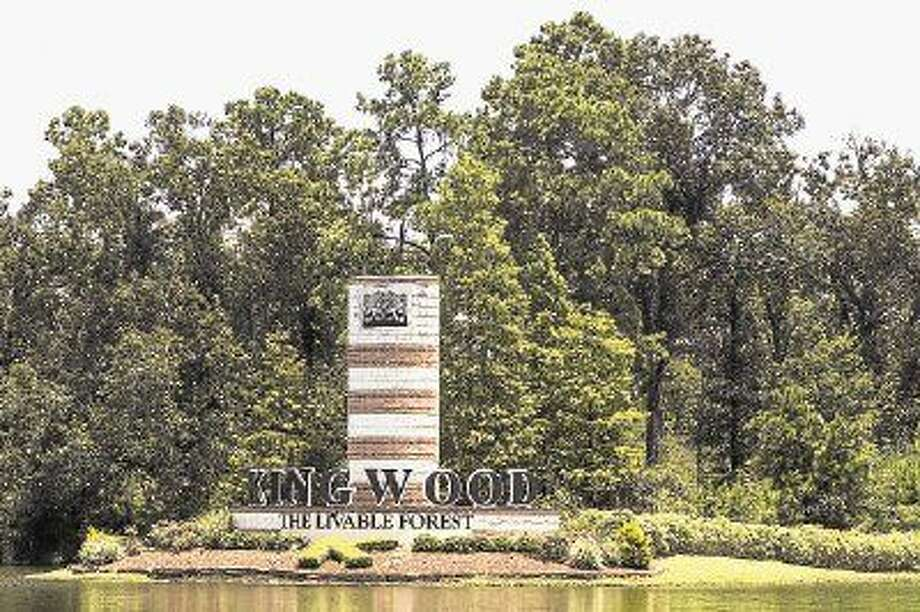 Kingwood residents have expressed concerns over brown water in Kingwood, prompting tests to see if there are any harmful levels of bacteria, lead or any other toxins. Photo: Andrew Buckley