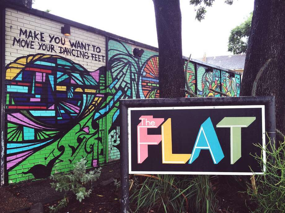 The Flatis hosting a party to celebrate the longest day of the year. The event is slated for 3 p.m. to 8 p.m. on Sunday, June 21 - and will feature DJ Sun - as well as a special surprise guest.