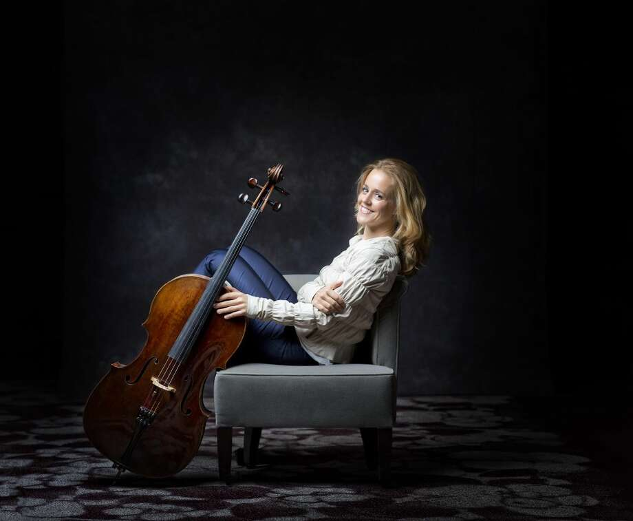 Sol Gabetta, one of the world's most renowned cellists, will join the Houston Symphony under the direction of guest conductor John Storgårds for Haydn & Sibelius at 8 p.m. on Feb. 12 and 13 and 2:30 p.m. Feb. 14.