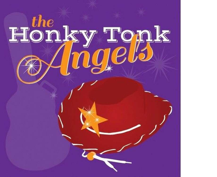 "The Stages Repertory Theatre presents, ""The Honky Tonk Angels"" by Ted Swindley, July 16-Sept. 6, 2015."