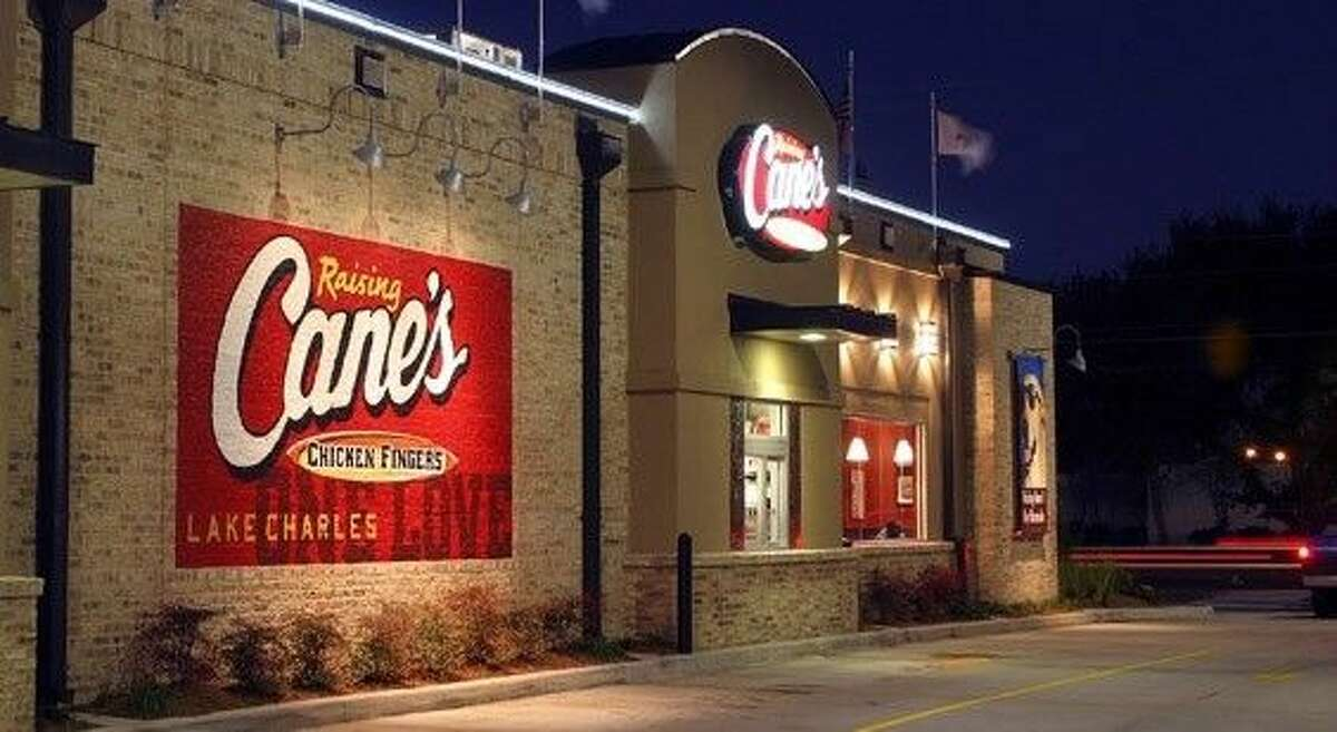 Raising Cane's will open a new store at 705 FM 1960 West, just a half-mile west of I-45, in far north Houston. It is scheduled to open in mid-September.
