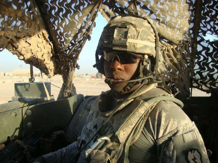 Dekargai began his military career in 2005 and dedicated eight years to the United States Army. After multiple tours in Iraq, he was deployed to Afghanistan, where he was injured in combat.