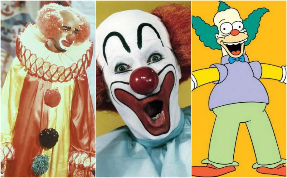 Ranking the best pop culture clowns:From Ronald McDonald to the Insane Clown PosseClowns have been getting a bad rap in pop culture in fall 2016 due to a handful of pranksters and scammers who want to scare people. We ranked our favorite clowns in pop culture, from those who sell cheeseburgers to clowns that literally save the lives of bull riders.Click through the gallery to see which clowns we think are worth a smile...