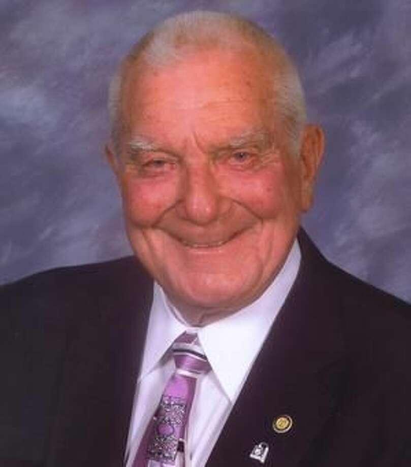 Goyer, Jr., James