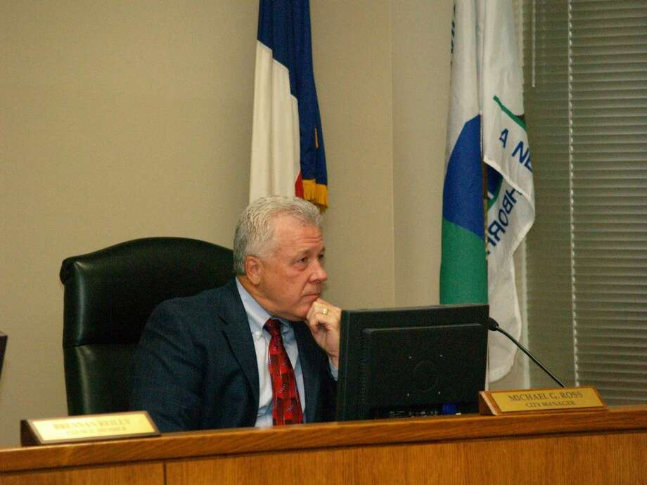 West University City Manager Michael Ross has been city manager for 14 years. City Council voted to hire an attorney to negotiate his forced resignation in February.