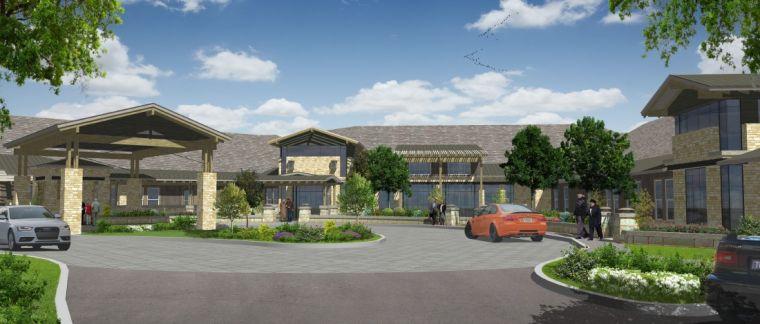 Avanti Senior Living Buys Site In Shenandoah S First