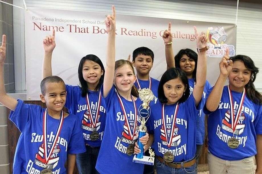 Pictured: Abdallah Helal, Kimberly Mai, Sophia Posey, Marcus Gomez, Jasmine Tran, Janelle Barreiro, Alize Alvarez.