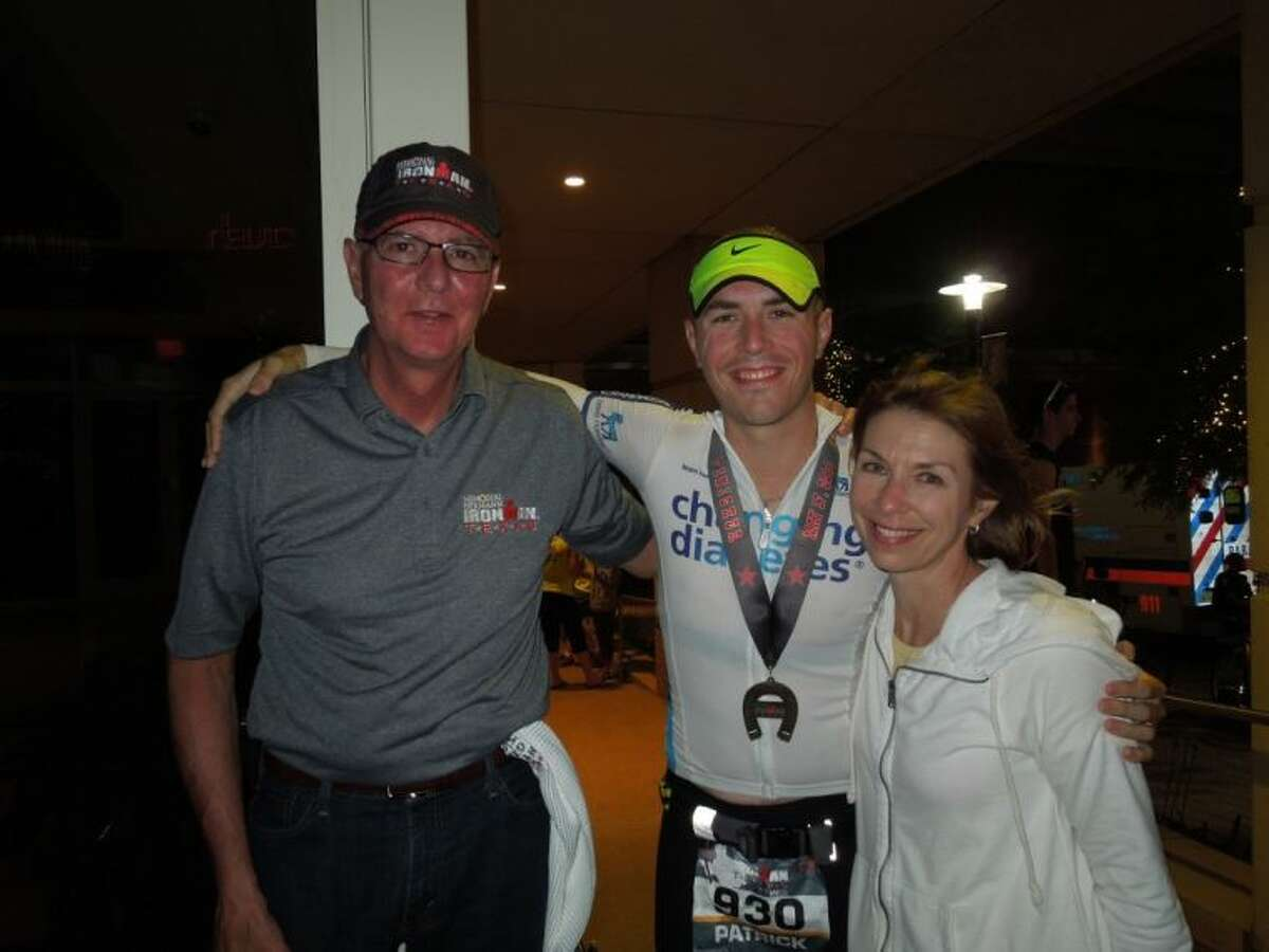 Gary Devlin, Patrick Devlin and Kimberly Devlin support the Multiple Myeloma Research Foundation.