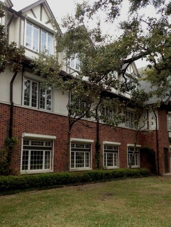 Houston Hospice Inpatient Unit.