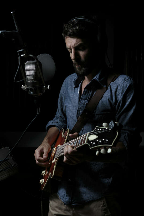 Ray LaMontagne will stop at The Cynthia Woods Mitchell Pavilion in The Woodlands on Sept. 23. Photo: Brian Stowell