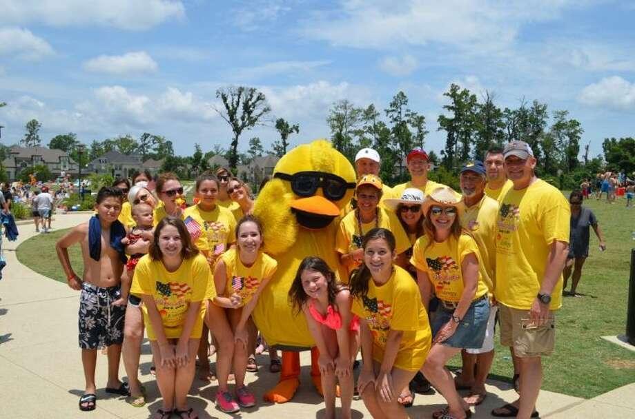 MCEA announces winners of Great American Duck Race