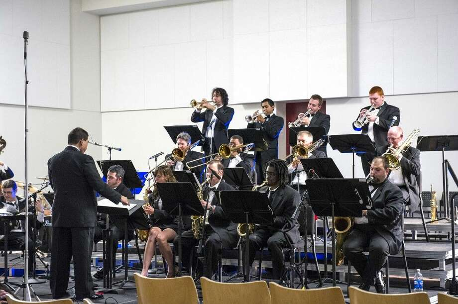 The Jazz Festival is on March 5, 2016, at 7:30 p.m. in LSC-Kingwood's Student Conference Center.