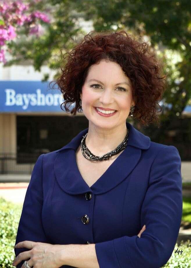 Jeanna Barnard