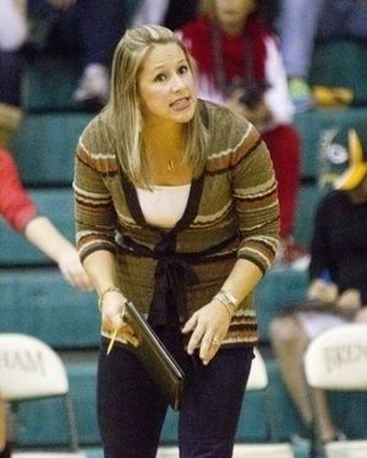 Leslie Madison is the new head coach of Magnolia volleyball Photo: File Photo