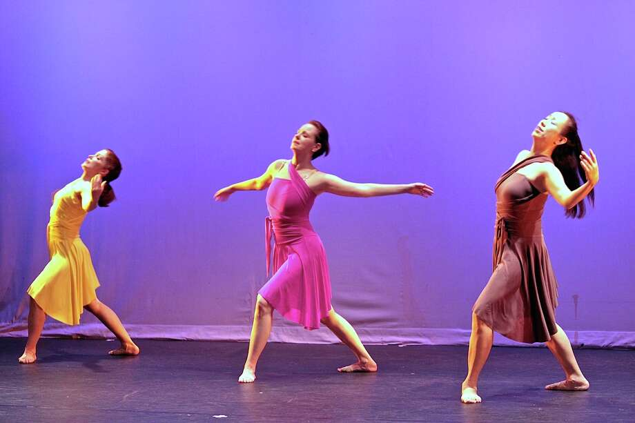 The Darien Arts Center in Darien, CT is hosting its 16th Evening of Dance on Oct. 8 and Oct. 9, 2016. Photo: Contributed Photo / Contributed Photo / Darien News