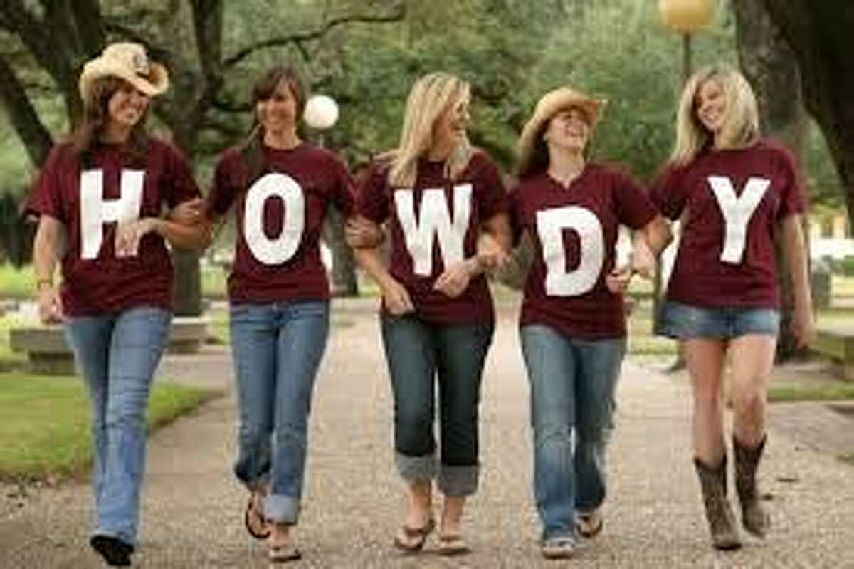 The Kingwood/Humble Aggie Moms club will host its annual Howdy Party on July 27 from 3-5 p.m. at First Baptist Church in Kingwood.