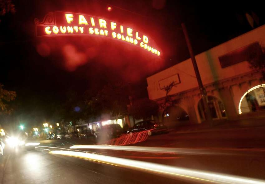 Fairfield Population: 114,521Violent crime: 476