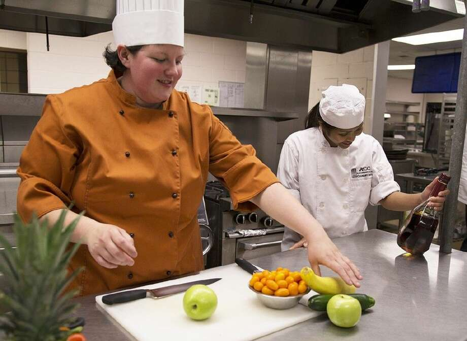 ACC Chef Instructor named Chef of the Year - Houston Chronicle