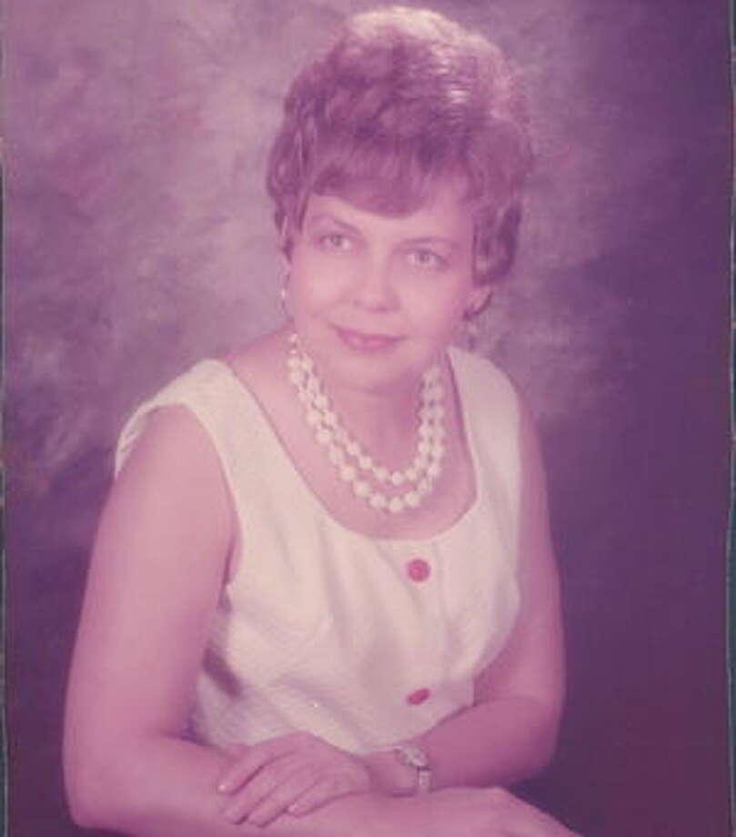 Busch, Shirley Ann