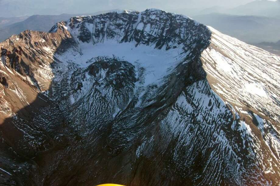 A small army of 75 geophysicists is set to converge on Mount St. Helens this weekend to begin final preparations for the equivalent of a combined ultrasound and CAT scan of the famous volcano's internal plumbing.