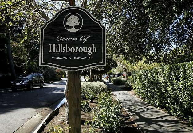 HillsboroughPopulation:11,575Violent crime: 9 Photo: Michael Macor, The Chronicle