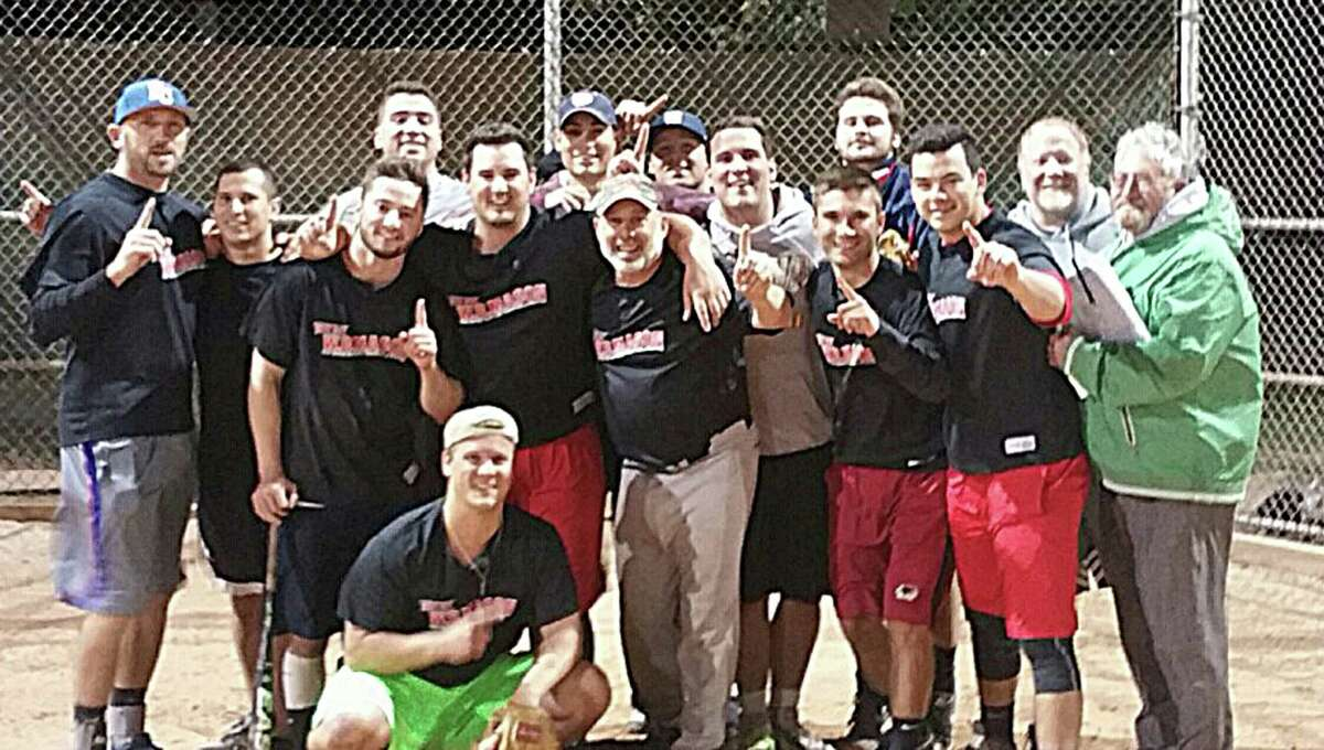 WB Mason won the 2016 Men's Industrial Softball City Championship as well as the second-half regular-season title. WB Mason defeated MBI Inc. in the if-game 9-2 to capture its first Industrial Softball City Title. After winning the losers' bracket championship over Factset 8-2, MBI Inc., beat WB Mason 5-4. WB Mason also beat Reed Expo, MBI and Factset on their road to the championship. Players on the team include: Chris Bello, James Neamonitis, Kyle Trudeau, Robert Manowitz, Vincent Cannon, Steve Sollami, Nick Pitasi, Randy Solomon, Robert Jacobson , Zack Oconnor, Ryan Phillips, Mike Kotos, Michael DeMasi, Jason Rojas and Jesse Howard.