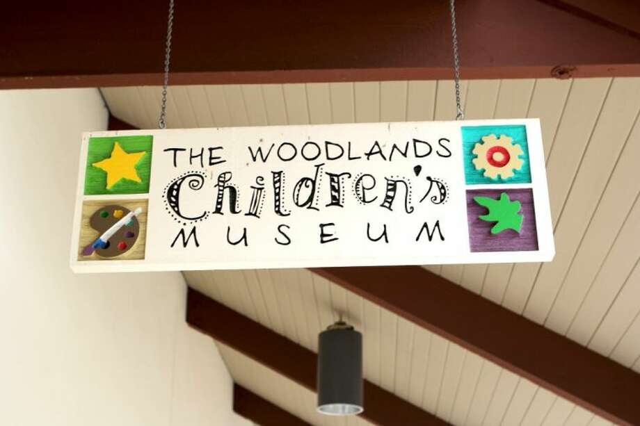 All year long, service members and their families may enjoy The Woodlands Children's Museum without charge.