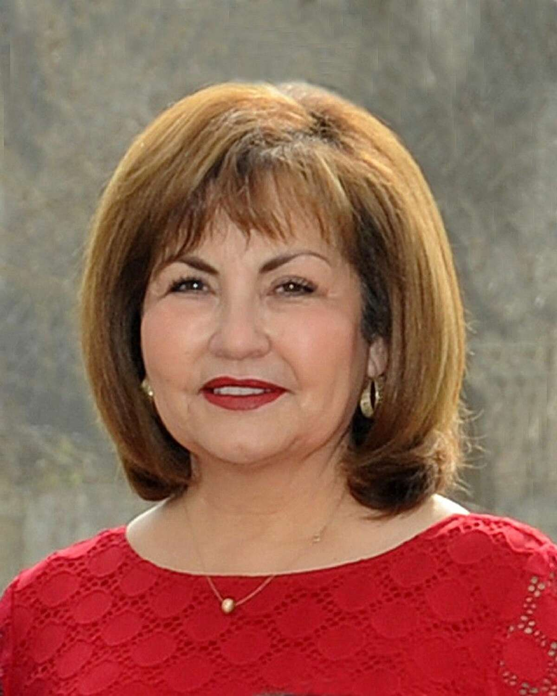 Gloria Gallegos