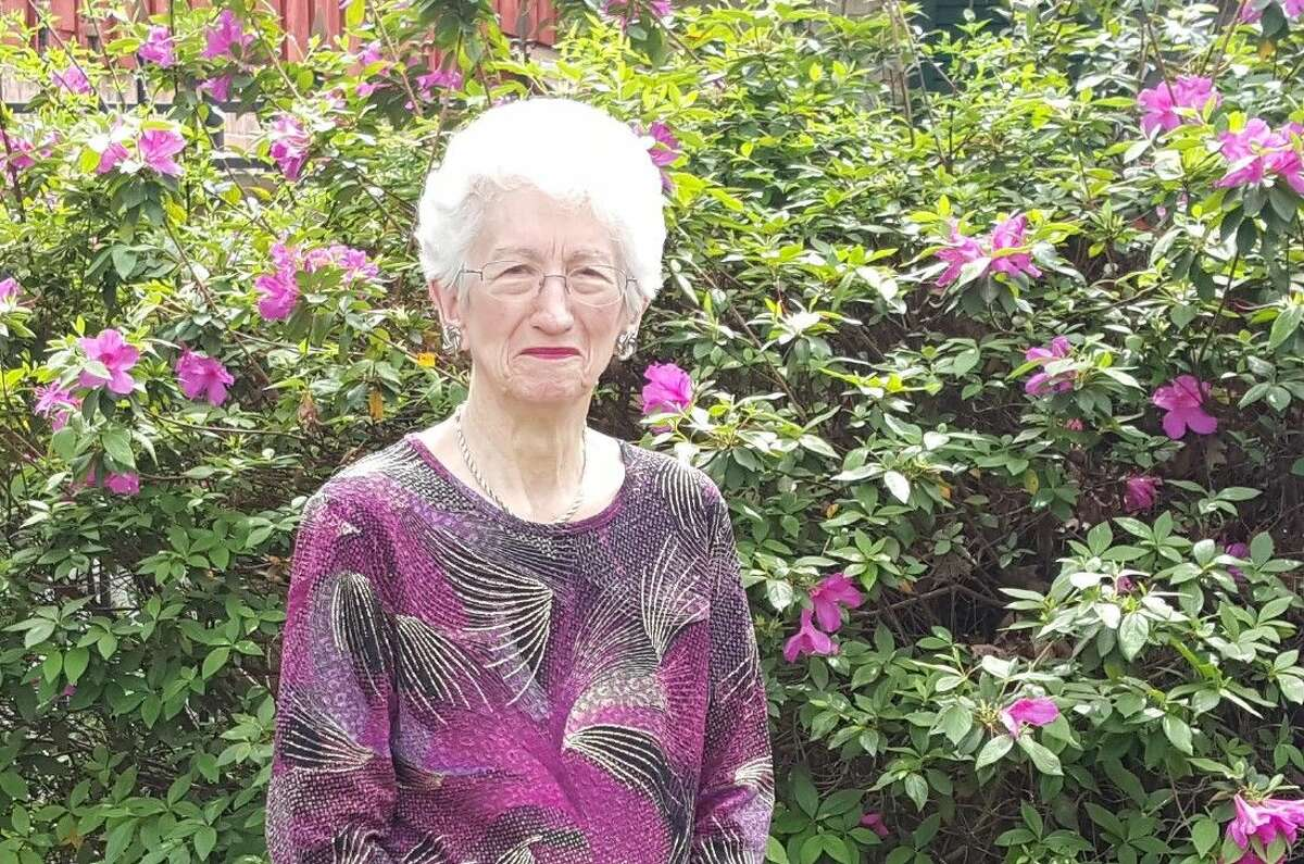 Mary Lea Layton-Taylor shares her story as a life-long Humble community member. In observance of March as Woman's History Month, friends and colleagues of Layton-Taylor discuss her lasting impacts in the Humble community.