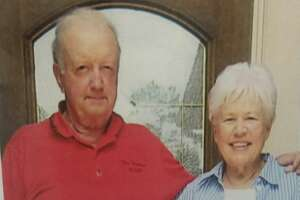 Don and Reda Rentz were found murdered in their Kings River home in the Atascocita area March 7, 2015.