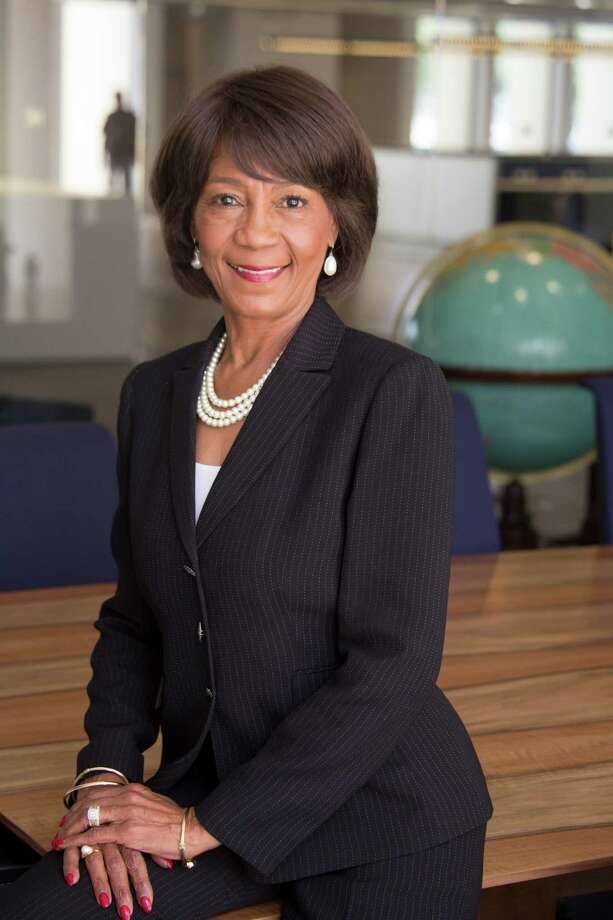 Ann Harris Bennett won the office of Harris County Tax Assessor- Collector.