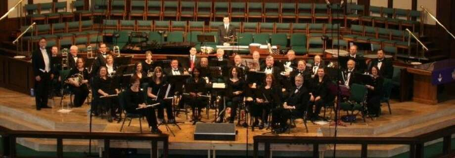 The Cypress Symphonic Band has begun rehearsals for the 2014-2015 season and is looking for more members from the community. Photo: Submitted Photo