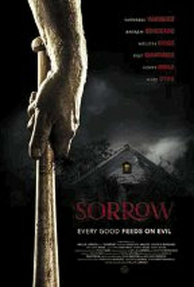"""Feature length horror movie """"Sorrow"""" has been completed by Millie Loredo and FilmsVerite Productions."""