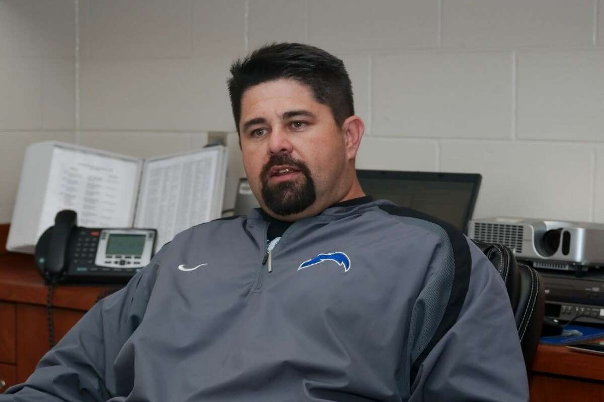 Clear Springs head football coach Frank Maldonado cited family concerns as the primary reason for him leaving the Charger program to join the Midland Lee football staff.