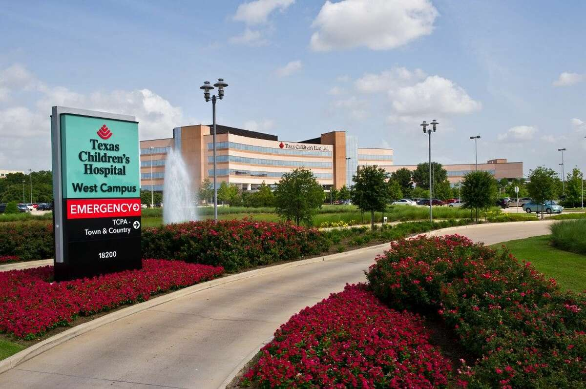 The west campus of Texas Children's Hospital has begun admitting adult COVID-19 patients in an expanded special isolation unit in response to the spike in cases in the Houston area.