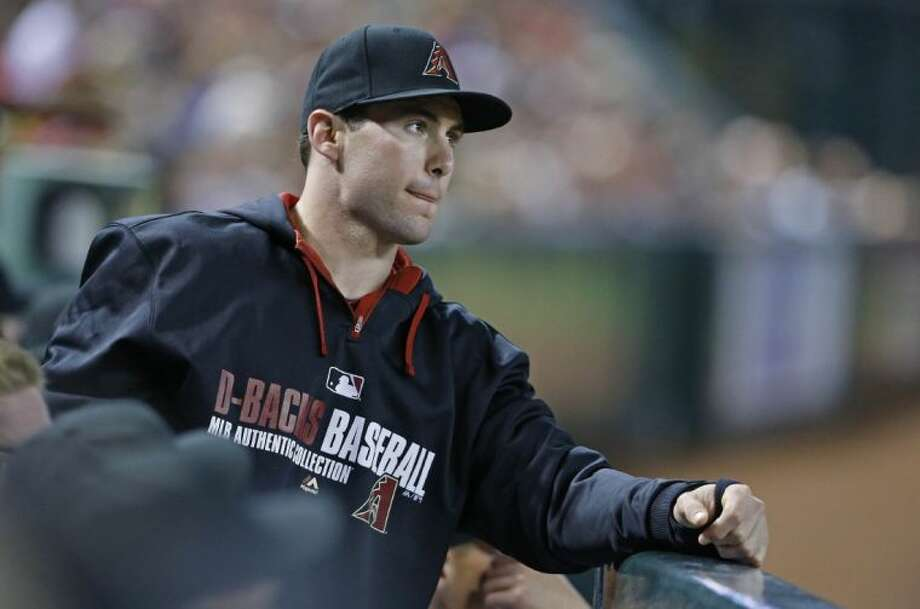 Arizona Diamondbacks first baseman Paul Goldschmidt is out for the season with a broken hand.