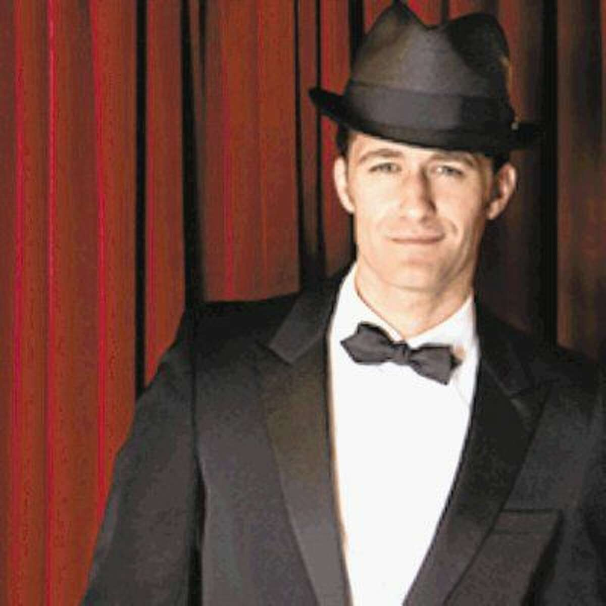 Matthew Morrison will perform with the Houston Symphony March 24-26.