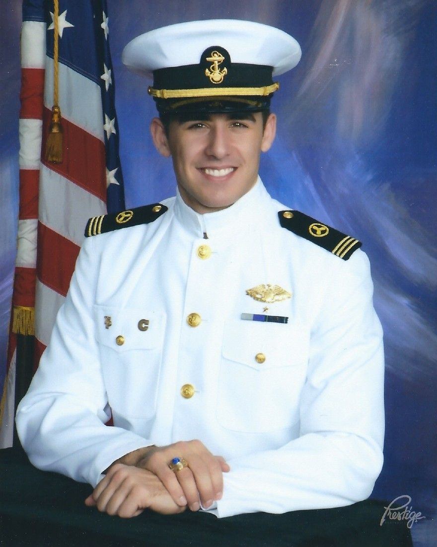 merchant marine academy astronaut mark kelly - photo #25