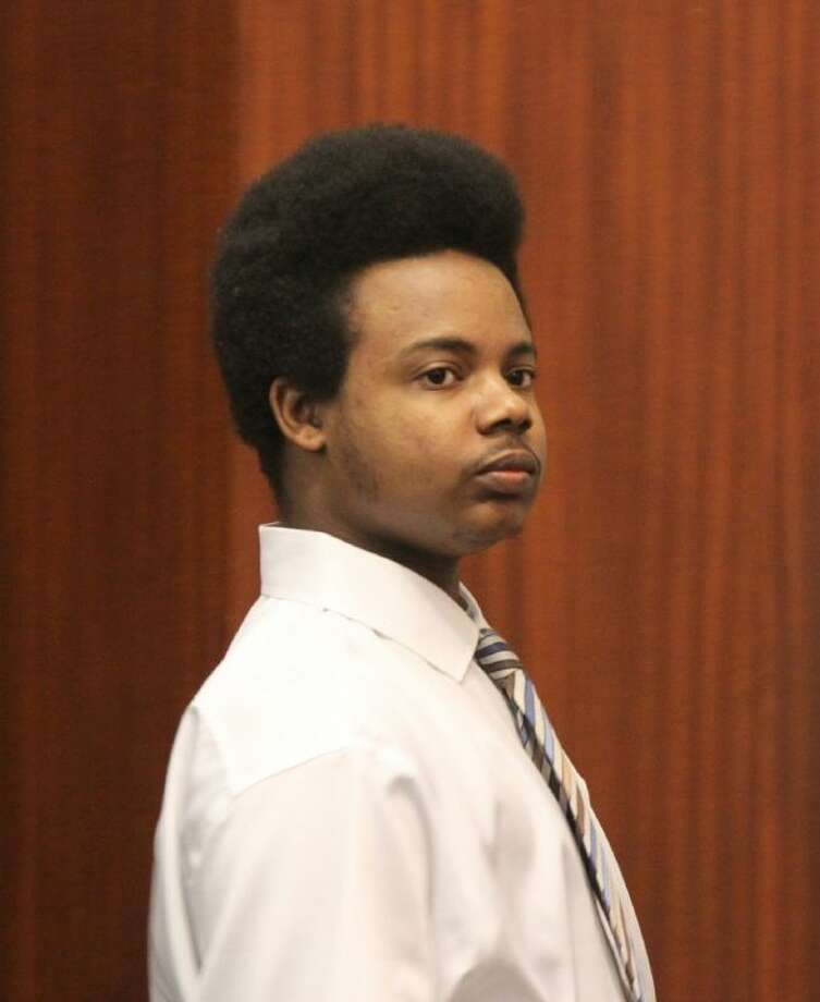 GUILTY! Jury returns death sentence in trial of man who shot police