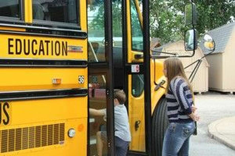 School is right around the corner, so now is the time to refresh parents, guardians and students about bus safety and etiquette.