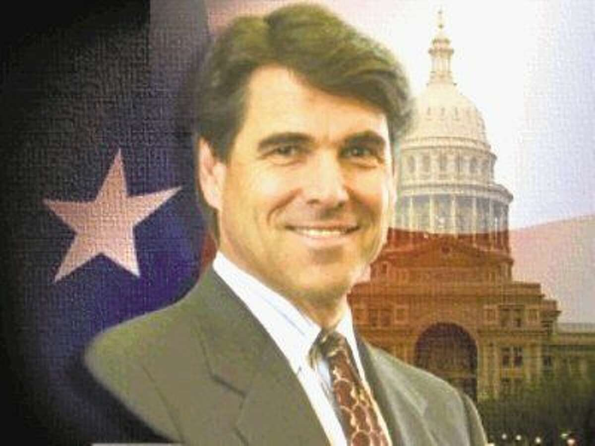 Gov. Perry issues statement on Veterans Day