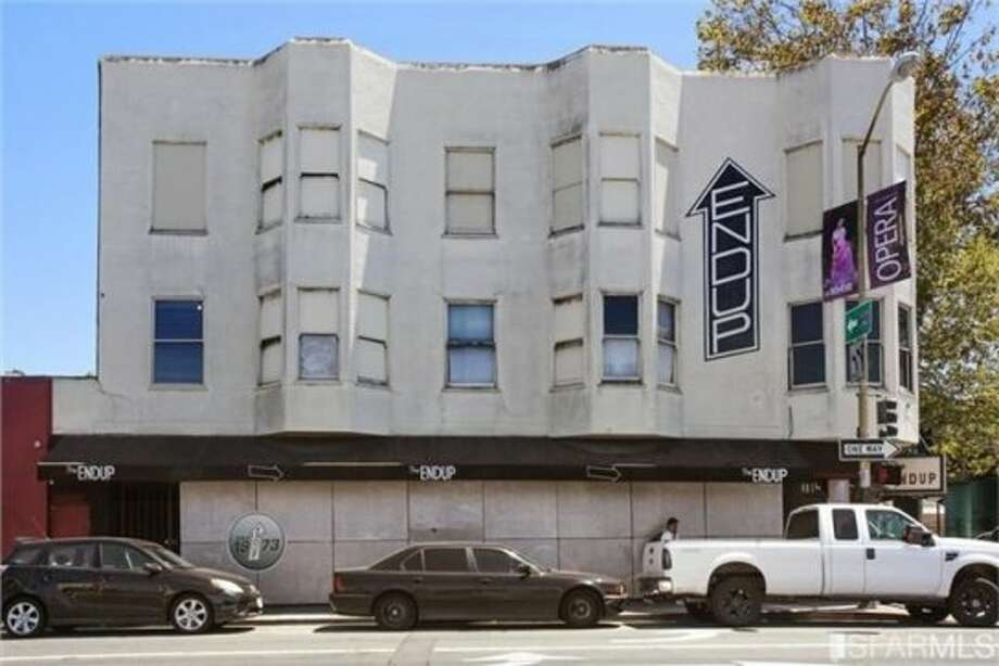 The EndUp night club on Sixth Street has been connected to two fatal shootings since June, officials said. San Francisco police said the club's response to the violence may warrant a revocation of its liquor license. Photo: MLS / /