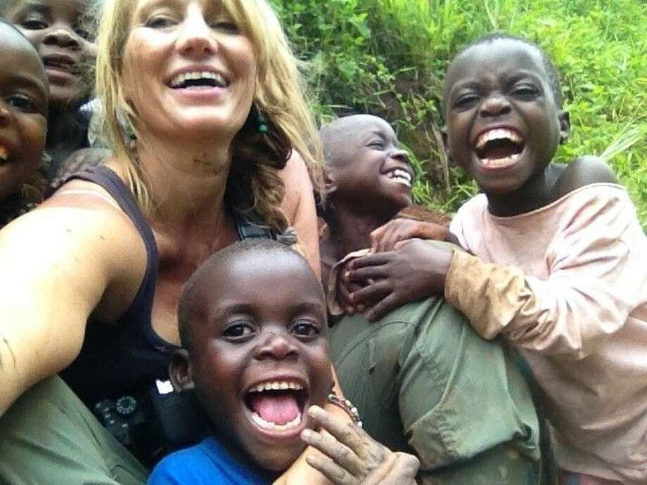 Wendee Nicole seeks anyone interested in volunteer opportunities for her nonprofit, Redemption Song Foundation, which helps the people of the Batwa tribe in Uganda with necessities like shelter, clean water and education.
