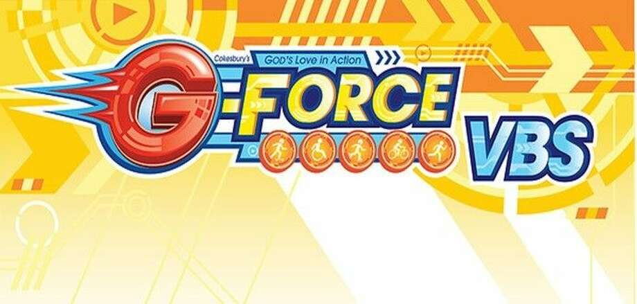 Friendship United Methodist Church invites all children to Move, Act, Care, Follow and Share at G-Force VBS.