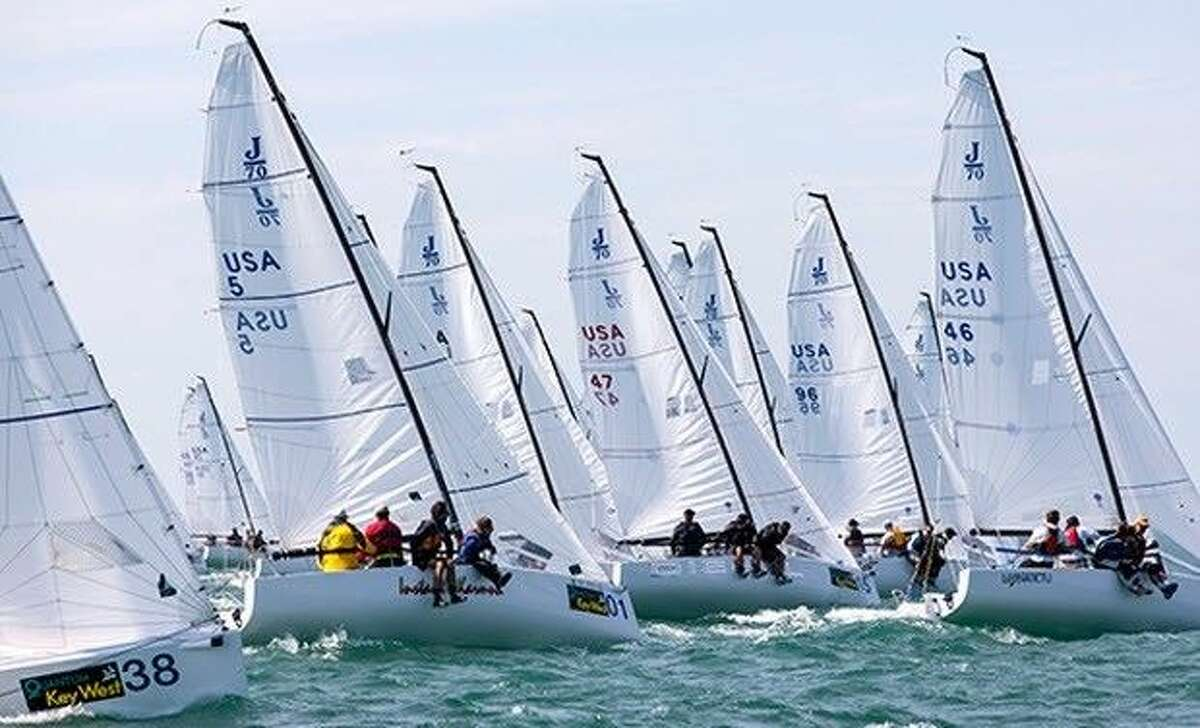 A four-day event from May 19-22, the regatta expects to draw in about 200 boats from a dozen countries throughout the world.