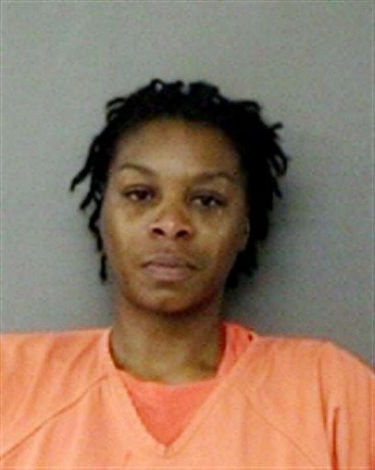 This undated handout photo provided by the Waller County Sheriff's Office shows Sandra Bland. The Texas Rangers are investigating the circumstances surrounding Bland's death Monday in a Waller County jail cell in Hempstead. The Harris County medical examiner has classified her death as suicide by hanging. She had been arrested Friday in Waller County on a charge of assaulting a public servant. Photo: HOGP