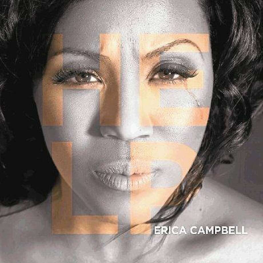 """Erica Campbell """"Help 2.0"""" Tour is headed to the Houston area. Photo: Erica Campbell Team"""