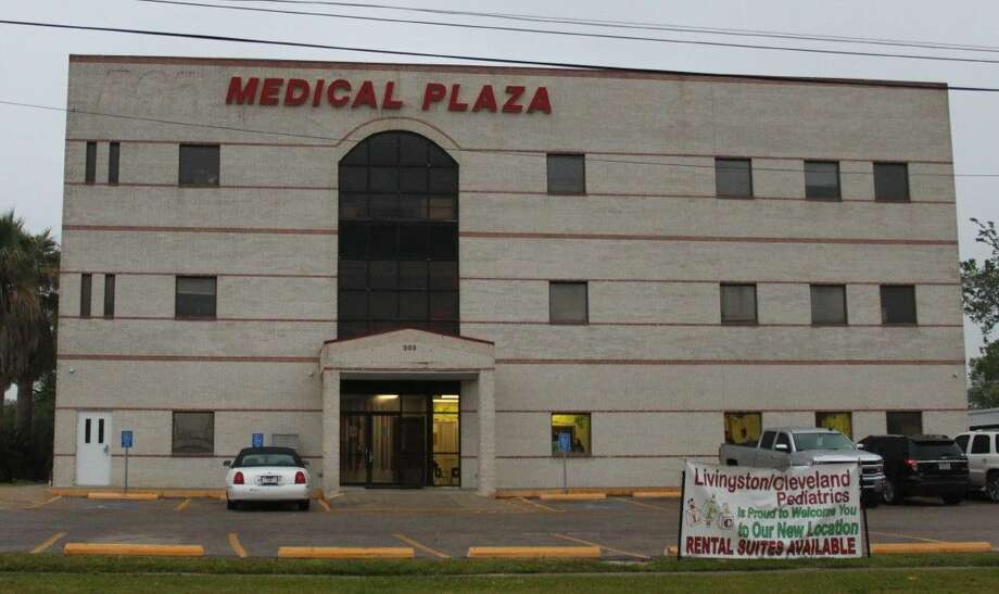 Livingston-Cleveland Pediatrics is located on 203 N. College Ave at the old Medical Plaza. Photo: Jacob McAdams